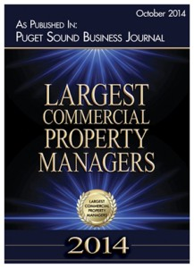 Largest Commercial Property Managers 2014